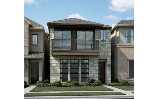 K. Hovnanian® Homes Commodore at Preston subdivision 8084 Ingram Drive Plano TX 75024