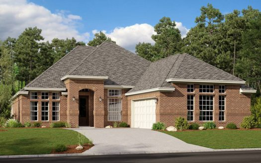 Village Builders Stoney Creek subdivision 338 Ash Brook Lane Sunnyvale TX 75182