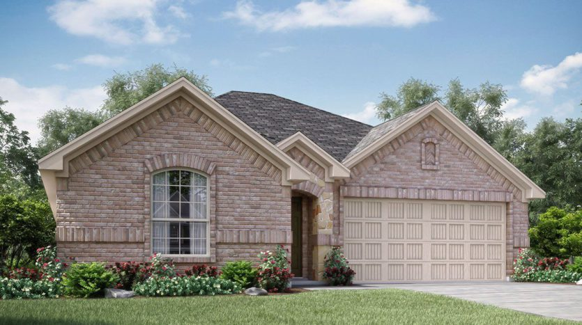 Lennar Sutton Fields Classic subdivision 5817 Rostherne Drive Celina TX 75009