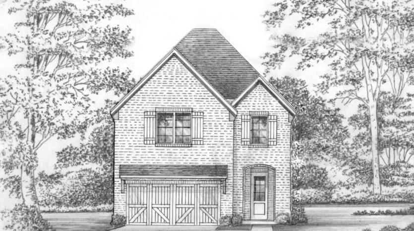 Shaddock Homes Castle Hills Northpointe subdivision 3729 Dame Cara Way Lewisville TX 75056