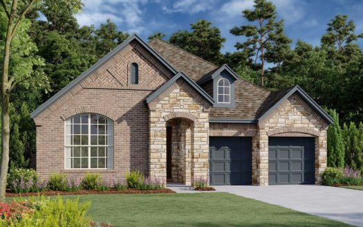 Ashton Woods Western Ridge subdivision 6812 Switchback Trail North Richland Hills TX 76182