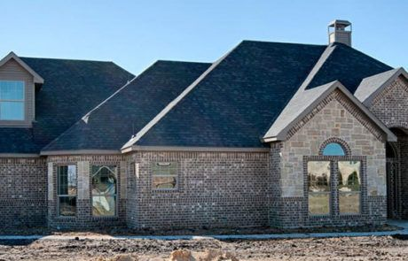 Security Custom Homes Winners Circle subdivision Highway 20 Mesquite TX 75149