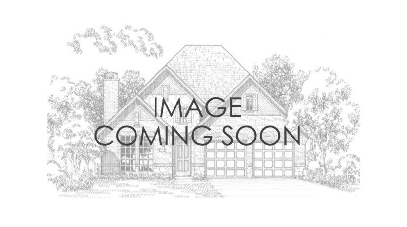 American Legend Homes Star Trail - 55s subdivision 990 Gentle Knoll Lane Prosper TX 75078