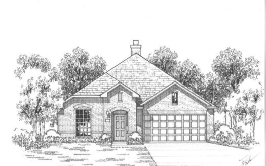 American Legend Homes Castle Hills Northpointe - 50s subdivision 3737 Dame Cara Way Lewisville TX 75056