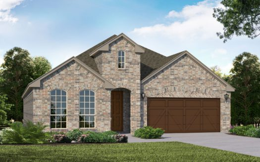 American Legend Homes Union Park - 50s subdivision 7016 Tree Stand Point Aubrey TX 76227