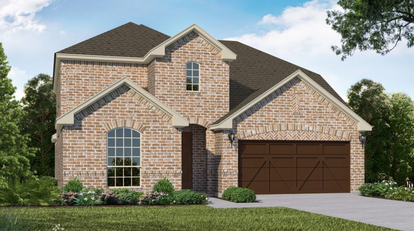 American Legend Homes Wildridge - 50s subdivision Coming Soon! - 9704 Grouse Ridge Oak Point TX 75068