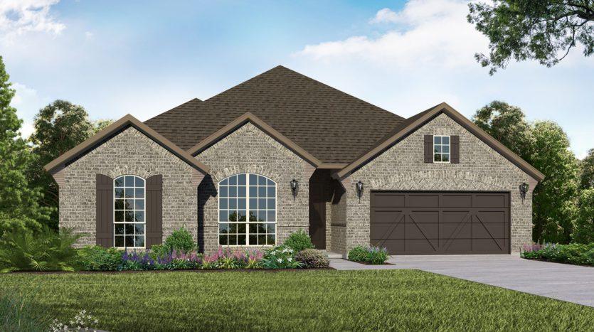 American Legend Homes Wildridge - 60s subdivision Coming Soon! - 9704 Grouse Ridge Oak Point TX 75068