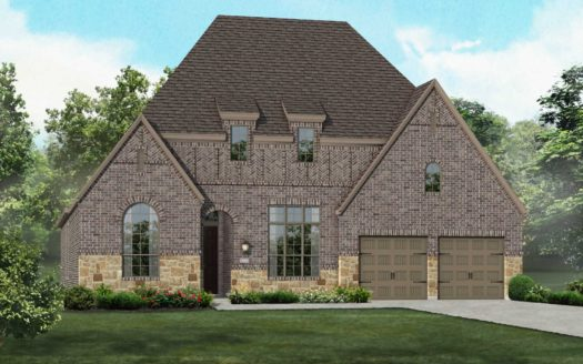 Highland Homes Viridian: 65ft. lots subdivision 4718 Cypress Thorn Drive Arlington TX 76005