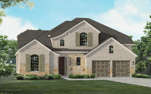 Highland Homes Viridian: 65ft. lots subdivision 1342 Viridian Park Lane Arlington TX 76005