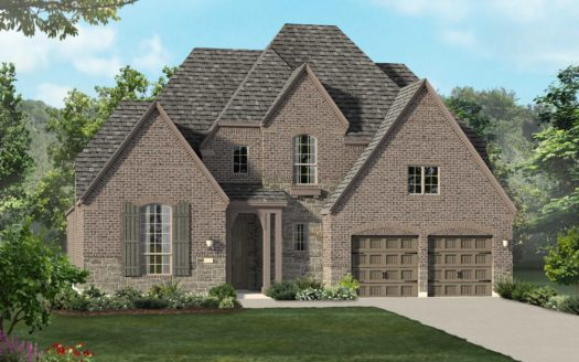 Highland Homes Viridian: 65ft. lots subdivision 1801 Inca Rose Lane Arlington TX 76005