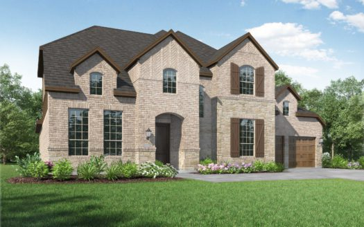 Highland Homes Sandbrock Ranch: 70ft. lots subdivision 1721 Sandbrock Drive Aubrey TX 76227