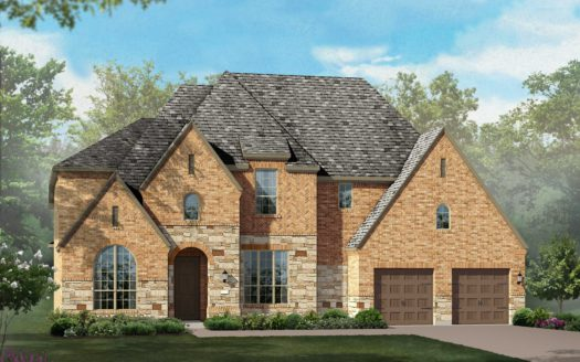Highland Homes Mustang Lakes: 86ft. lots subdivision 4022 Carmel Rd Celina TX 75009