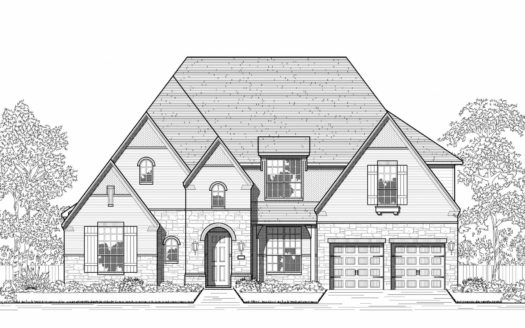Highland Homes Star Trail: 86ft. lots subdivision 1931 Star Trace Parkway Prosper TX 75078