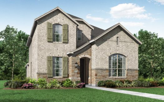 Highland Homes Viridian: 40ft. lots subdivision 1330 Viridian Park Ln Arlington TX 76005