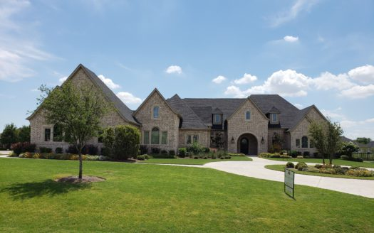 Dave R. Williams Homes