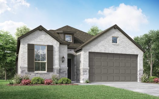 Highland Homes Devonshire: 45ft. lots subdivision 636 Claverton Lane Forney TX 75126