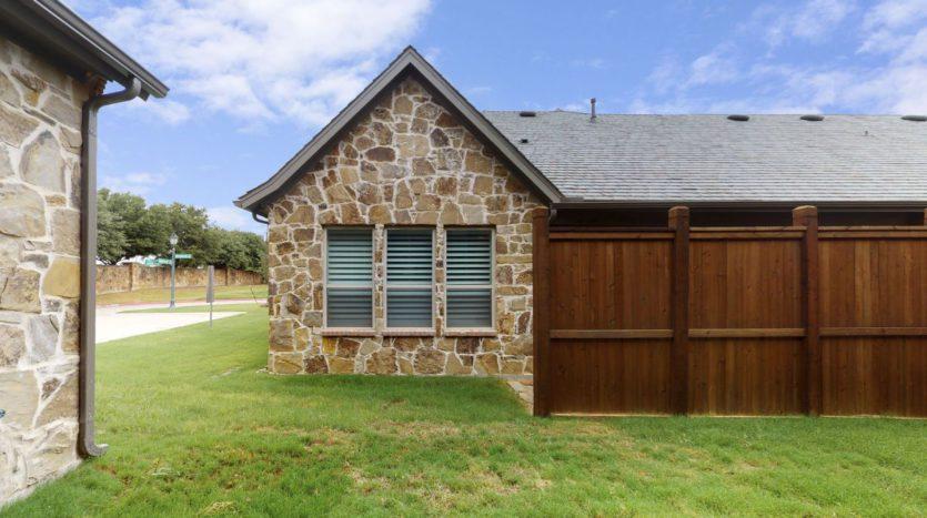 Trendmaker Homes Retreat at Craig Ranch subdivision 5301 Midland Circle McKinney TX 75070