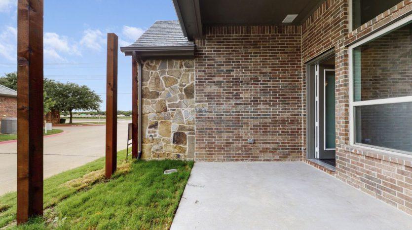 Trendmaker Homes Retreat at Craig Ranch subdivision 5305 Midland Circle McKinney TX 75070