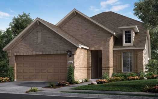 Taylor Morrison Sweetwater at Light Farms subdivision 3001 Barefoot Lane Celina TX 75009