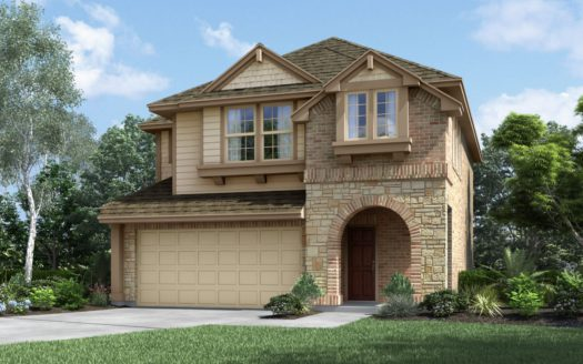 Pacesetter Homes Texas Aubrey Creek Estates - Models Now Open! subdivision 1001 Pecos Street Aubrey TX 76227