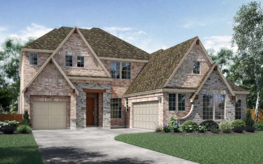 Pacesetter Homes Texas Stone Creek subdivision 798 Featherstone Drive Rockwall TX 75087