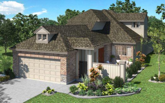 Pacesetter Homes Texas Aubrey Creek Estates - Models Now Open! subdivision 1001 Pecos Street Aubrey TX 76227