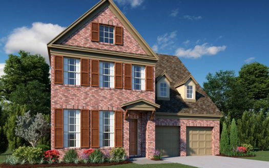 Ashton Woods University Place subdivision 8128 Mary Curran Court Dallas TX 75252