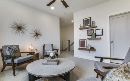CB JENI Homes Heritage Creekside subdivision 412 Texas Drive Plano TX 75075