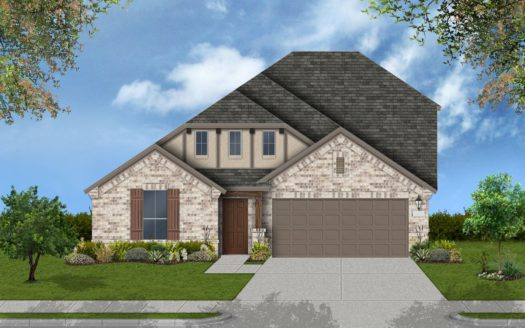 Plantation Homes Union Park subdivision 5008 Union Park Blvd East Aubrey TX 76227