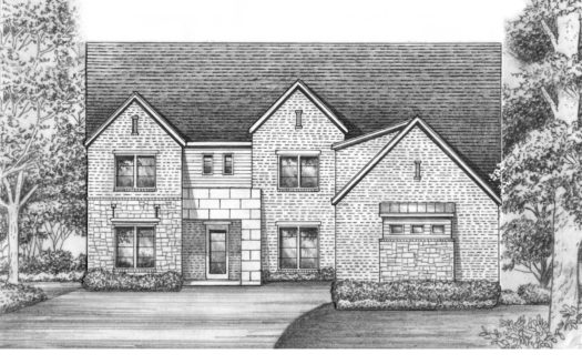 Shaddock Homes Light Farms - 70' Lots subdivision 1209 Cypress Creek Way Celina TX 75009