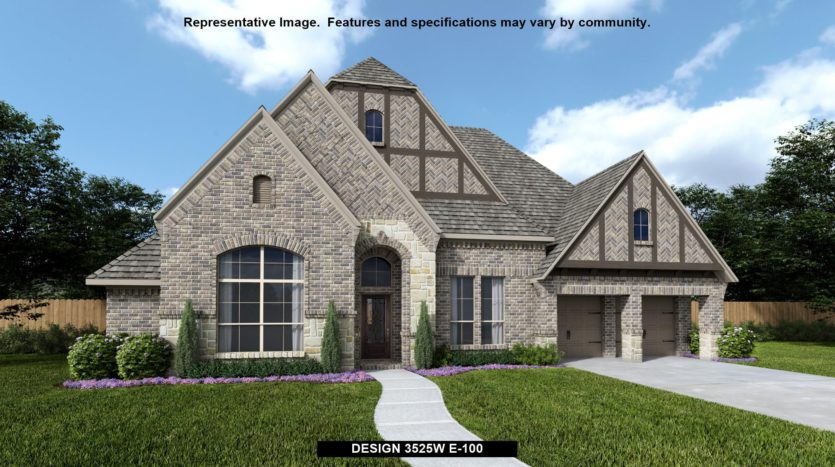 Perry Homes Fairway Ranch 75' subdivision 996 MYERS PARK TRAIL Roanoke TX 76262