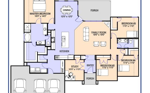 Altura Homes Sonoma Verde 80's subdivision 1175 Livorno Rockwall TX 75032