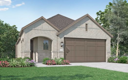 Highland Homes Devonshire: 45ft. lots subdivision 2421 Doncaster Drive Forney TX 75126