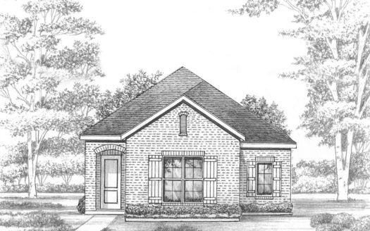 Shaddock Homes Light Farms Brenham - 40' Lots subdivision 3553 West Cheney Avenue Celina TX 75009