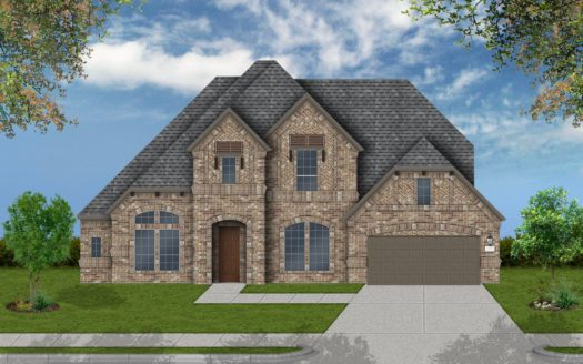 Coventry Homes Viridian Island 70' Homesites subdivision 1326 English Setter Drive Arlington TX 76005