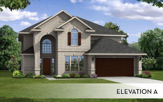 CastleRock Communities Green Meadows subdivision Green Meadows by CastleRock Communities Coming soon Celina TX 75009