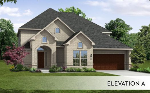 CastleRock Communities Sonoma Verde subdivision Sonoma Verde by CastleRock Communities 1406 Via Toscana Lane Rockwall TX 75032