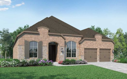 Highland Homes Sandbrock Ranch: Classic Series - 60ft. lots subdivision 1720 Ranger Road Aubrey TX 76227