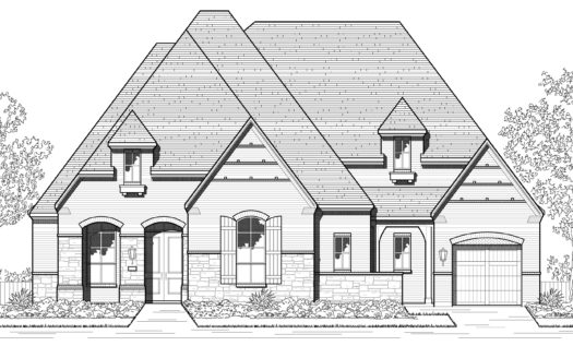 Highland Homes Cambridge Crossing: 74ft. lots subdivision 2013 Compton Court Celina TX 75009