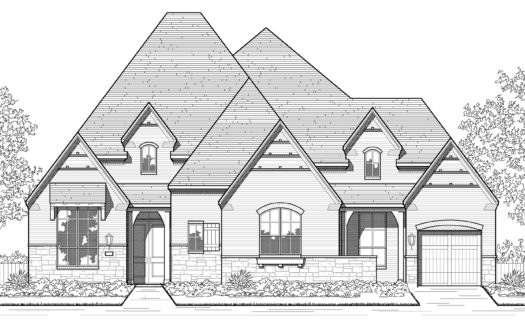 Highland Homes Sandbrock Ranch: 70ft. lots subdivision 1605 Sampson Lane Aubrey TX 76227