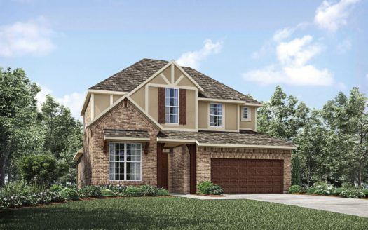 Drees Custom Homes Breezy Hill subdivision 795 Featherstone Drive Rockwall TX 75087