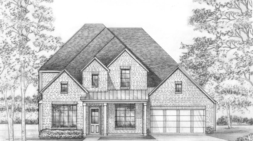 Shaddock Homes Light Farms - 70' Lots subdivision 3400 Bellcrest Way Celina TX 75009