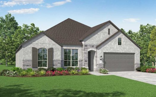 Highland Homes Bozman Farms: 60ft. lots subdivision 1147 Collins Blvd. Wylie TX 75098