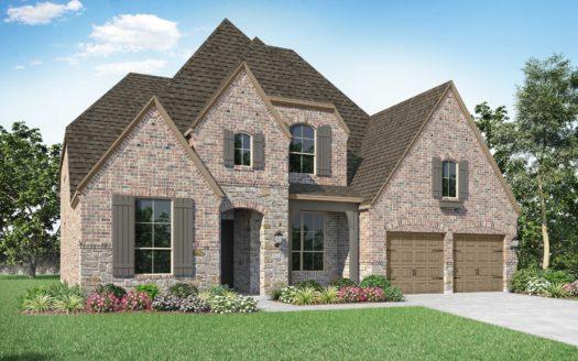 Highland Homes Sandbrock Ranch: 60ft. lots subdivision 1721 Sandbrock Drive Aubrey TX 76227