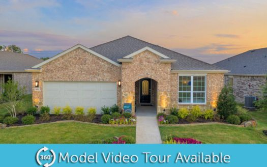 Del Webb Del Webb at Union Park subdivision 945 Freedom Lane Aubrey TX 76227