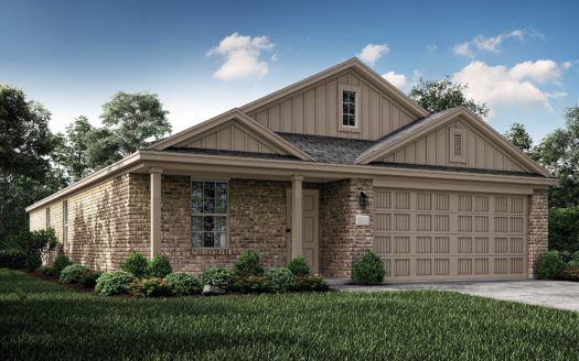 Lennar Avery Pointe Watermill subdivision 1714 Deerchase Drive Anna TX 75409