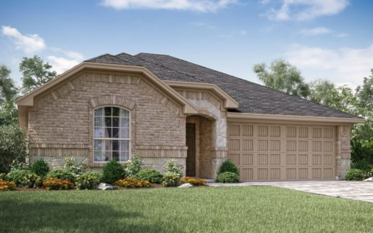 Lennar Overland Grove Classic subdivision 812 Lauren Grove Lane Forney TX 75126