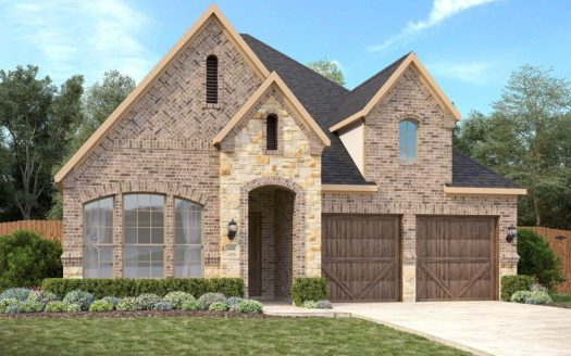 Gehan Homes Stonegate subdivision 7718 Sonian Forest Drive Irving TX 75063