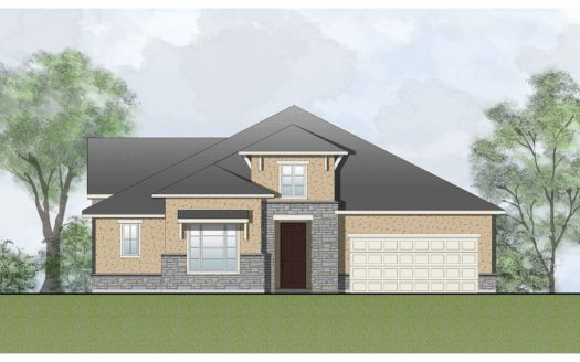 Drees Custom Homes Viridian - Elements subdivision 1803 Spotted Fawn Drive Arlington TX 76005