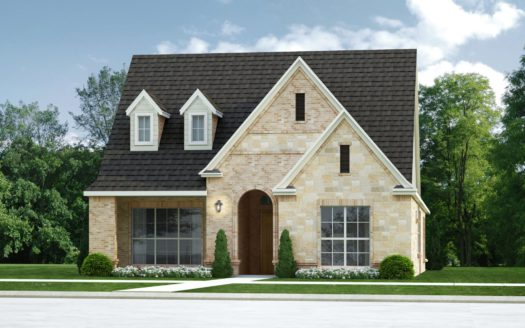Our Country Homes Iron Horse Commons subdivision 5636 Traveller Dr North Richland Hills TX 76180